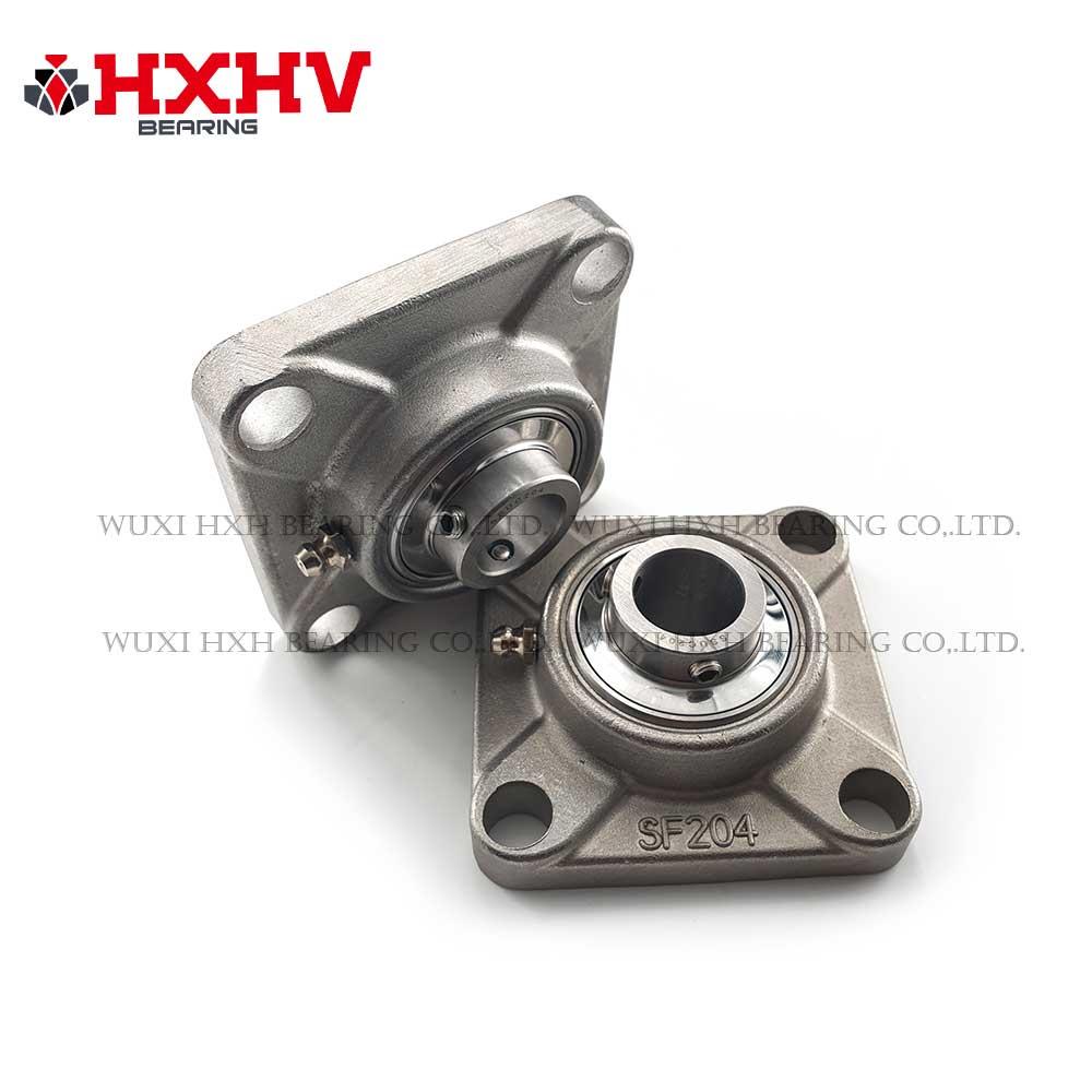 HXHV stainless steel pillow block bearings SUCF204 (2)