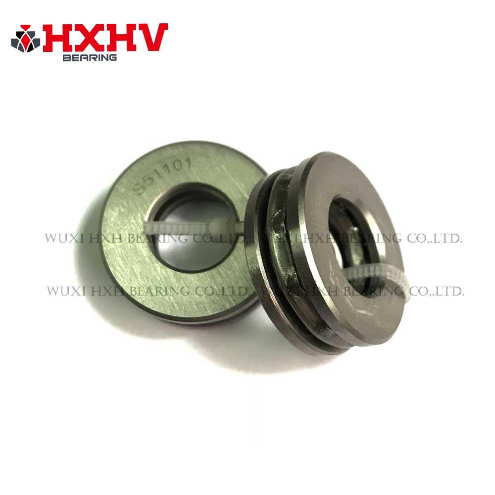 HXHV stainless steel thrust ball bearing 51101 (3)