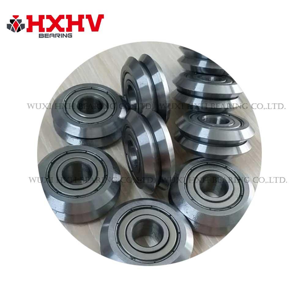 HXHV steel wheels for machine Featured Image