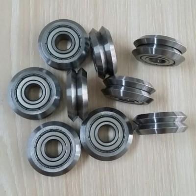 HXHV steel wheels for machine