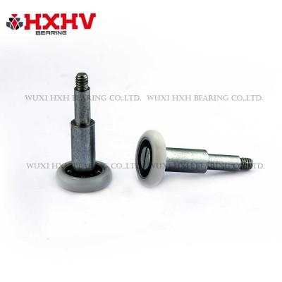 HXHV wheels for warehouse door
