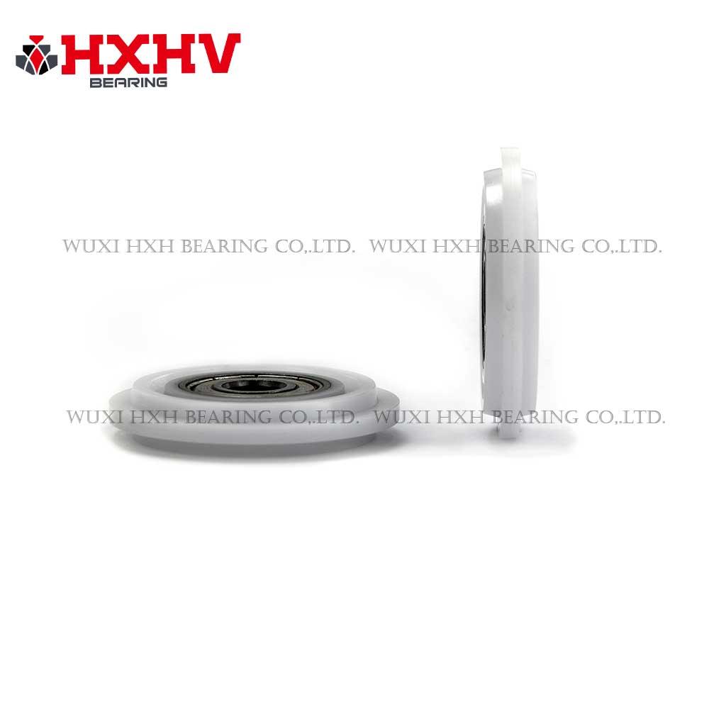 HXHV white sliding gate rollers (1)