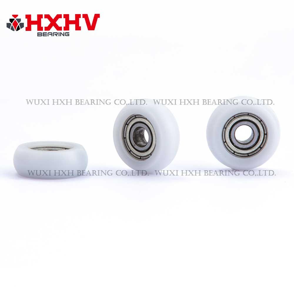 HXHV white sliding glass door roller wheels (1)