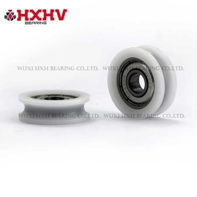 HXHV white sliding patio door rollers