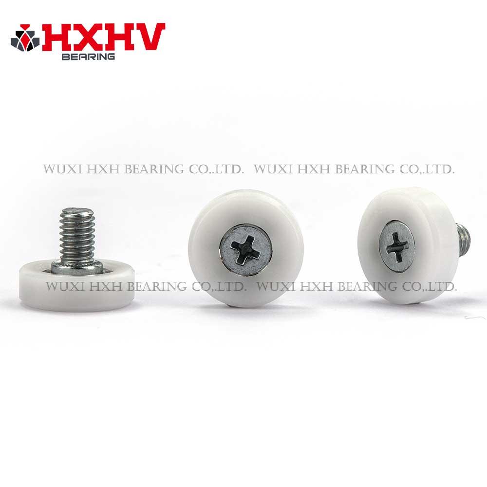 HXHV white sliding roller for door (1)
