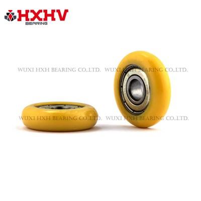 HXHV yellow sliding glass door roller wheels