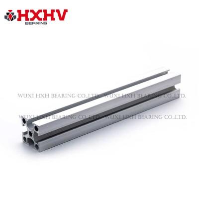 HXHV Industrial section aluminium profile