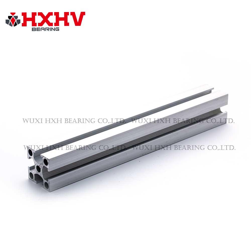 Industrial aluminium section - HVHV pillow block bearing (1)