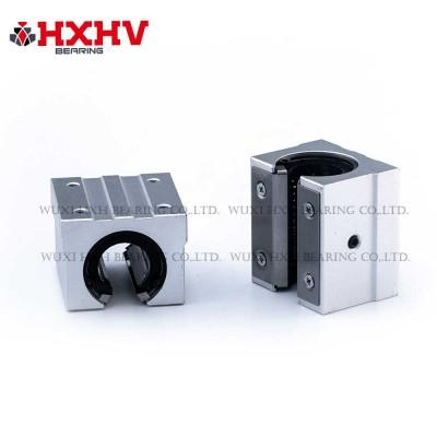 SBR25UU – HXHX Linear motion ball slide units