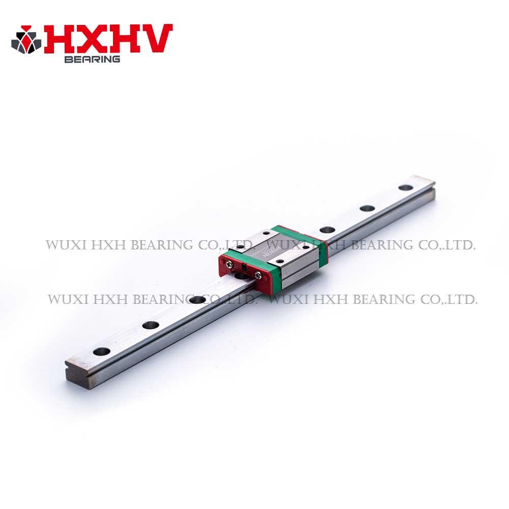 MGN12C - HVHV Linear motion guideways (1)