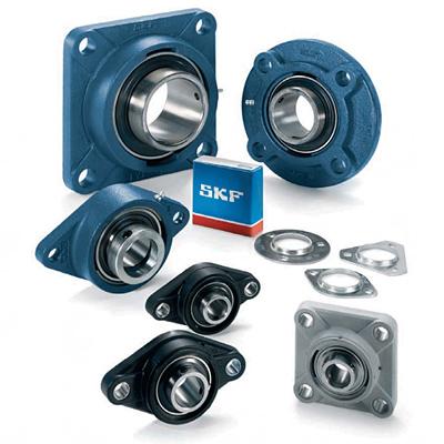 Pillow block bearings – SKF Brand