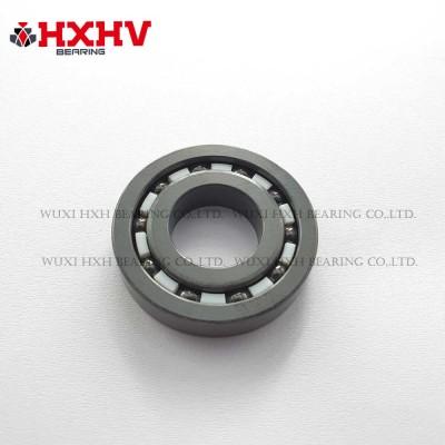 HXH hybrid ceramic bearing R10 with size 15.875*34.925*7.144 mm