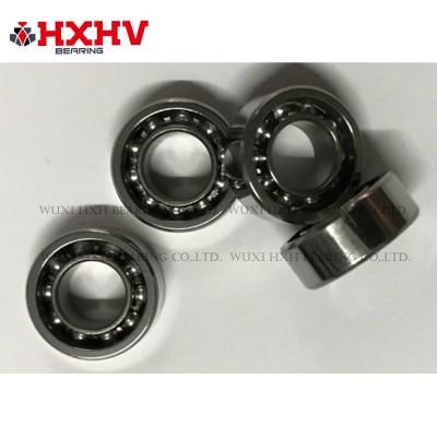 HXHV Hybrid Bearing R188 with ss rings & double ribbon retainer & 10 zro2 balls