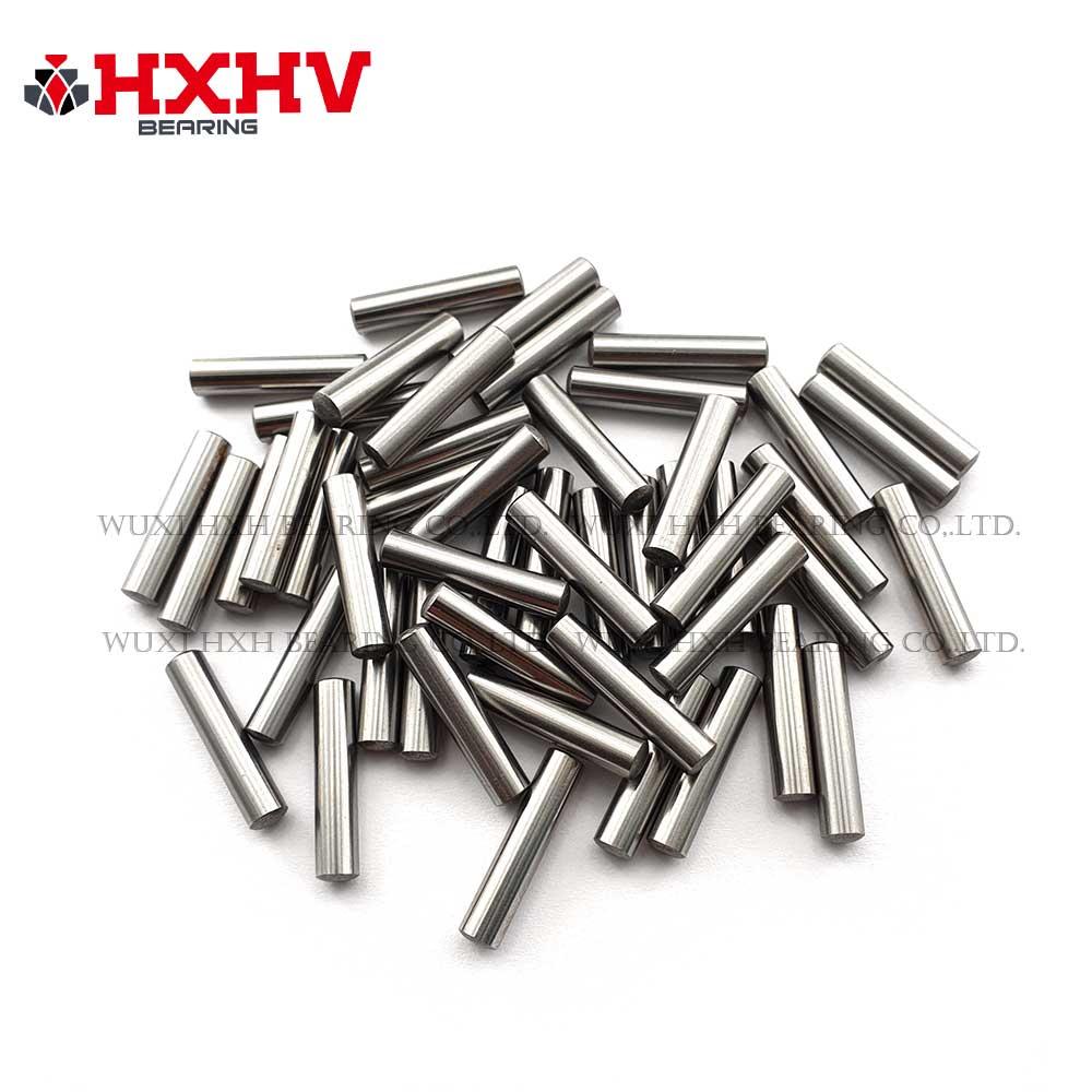 Round end needle with size 5x2.5 - HXHV Bearings - HXHV Bearings (1)