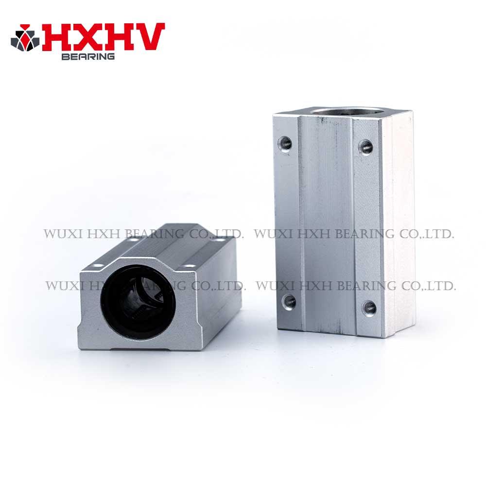 SCS20LUU - HXHX Linear motion ball slide units (2)