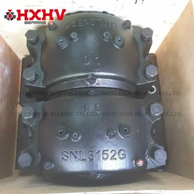 SNL3152G – HXHV pilow block bearing