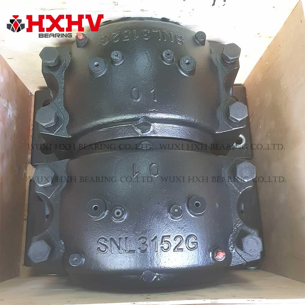 SNL3152G - HXHV pilow block bearing (1)