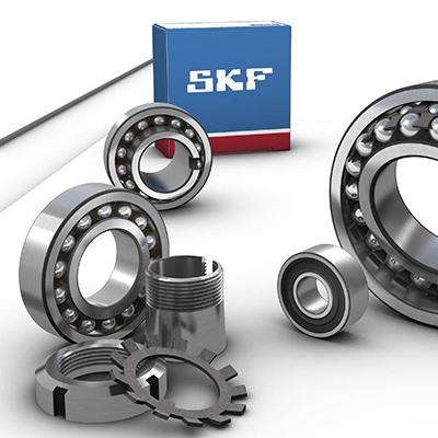 Self-aligning ball bearing – SKF Brand
