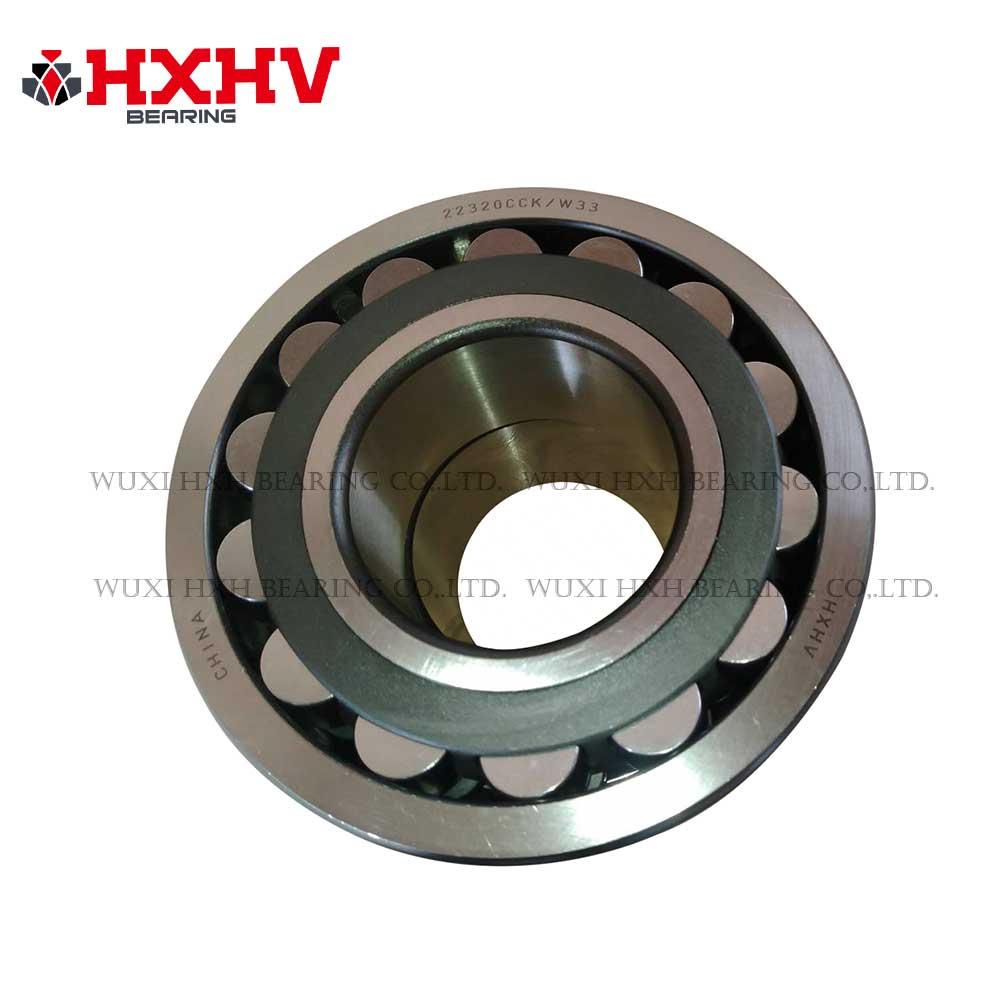 Self-aligning roller bearing 22338CCKW33 (1)