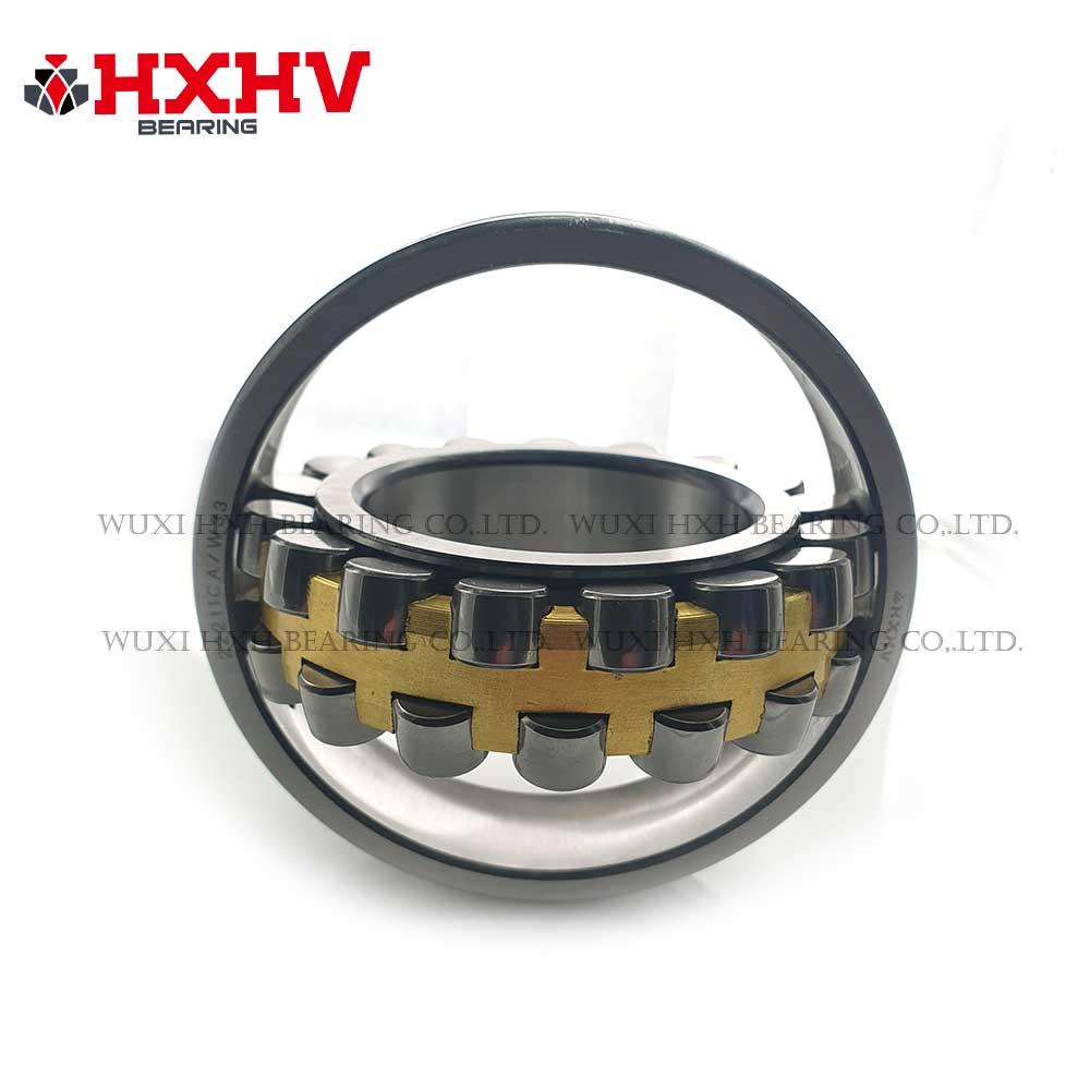 Self-aligning roller bearings 22211CAW33 (2)