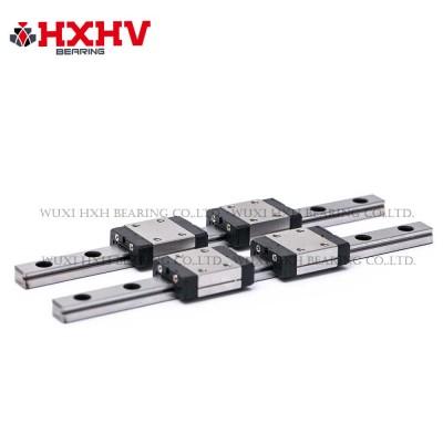 THK Linear Motion Guidways block M7-120L