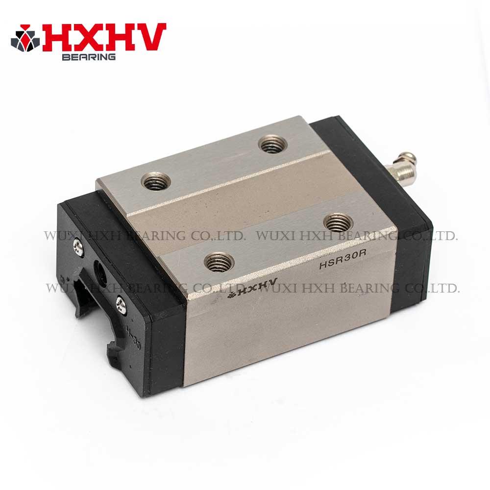 THK Linear Motion Guidways block & rail HSR30R (1)