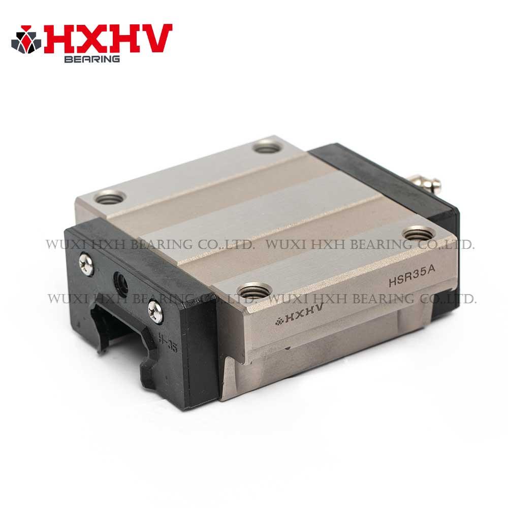THK Linear Motion Guidways block & rail HSR35A (1)
