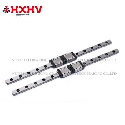 THK Linear Motion Guidways block & rail M9-265L