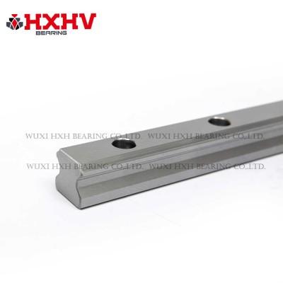 THK linear motion guide rails