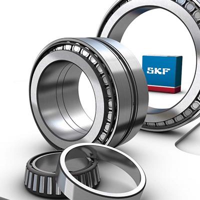 Tapered roller bearings – SKF Brand