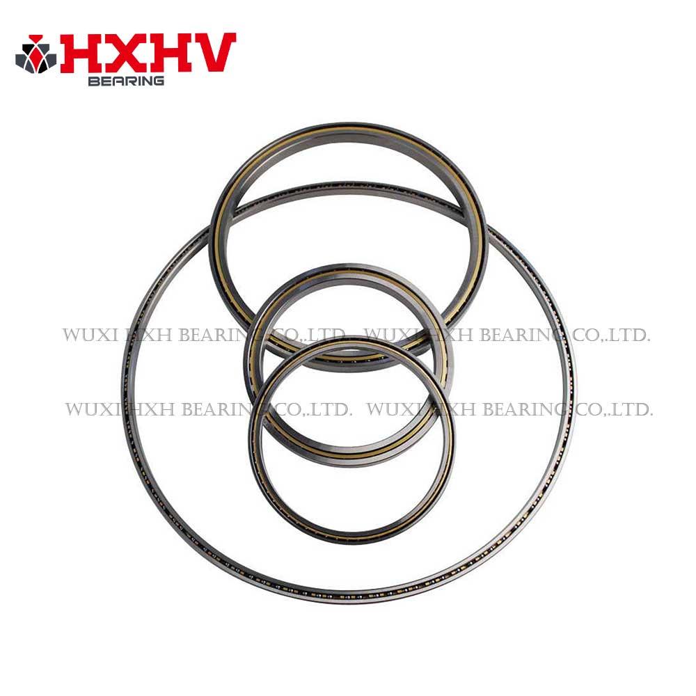Thin section bearings KC SERIES (1)