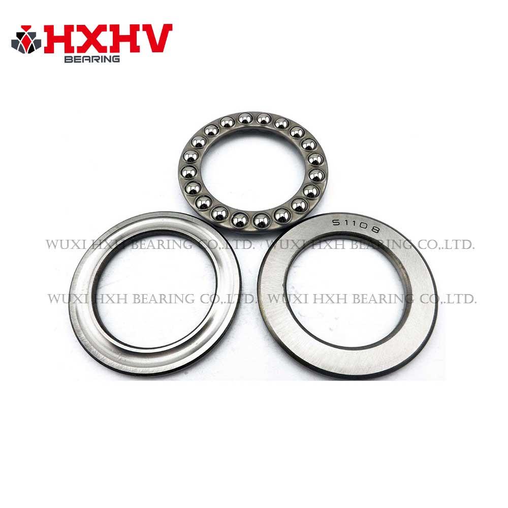 Thrust ball bearing 51108
