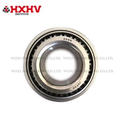 NSK tapered roller bearing 3586