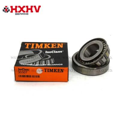 Timken tapered roller bearing 30307