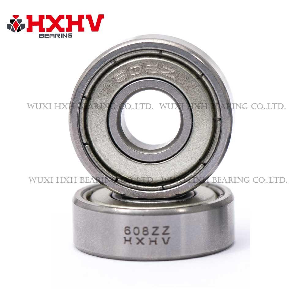 HXHV bearing 608zz with size 8x22x7 mm (1)