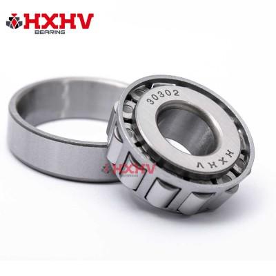 30302 HXHV Single Row Tapered Roller Bearing