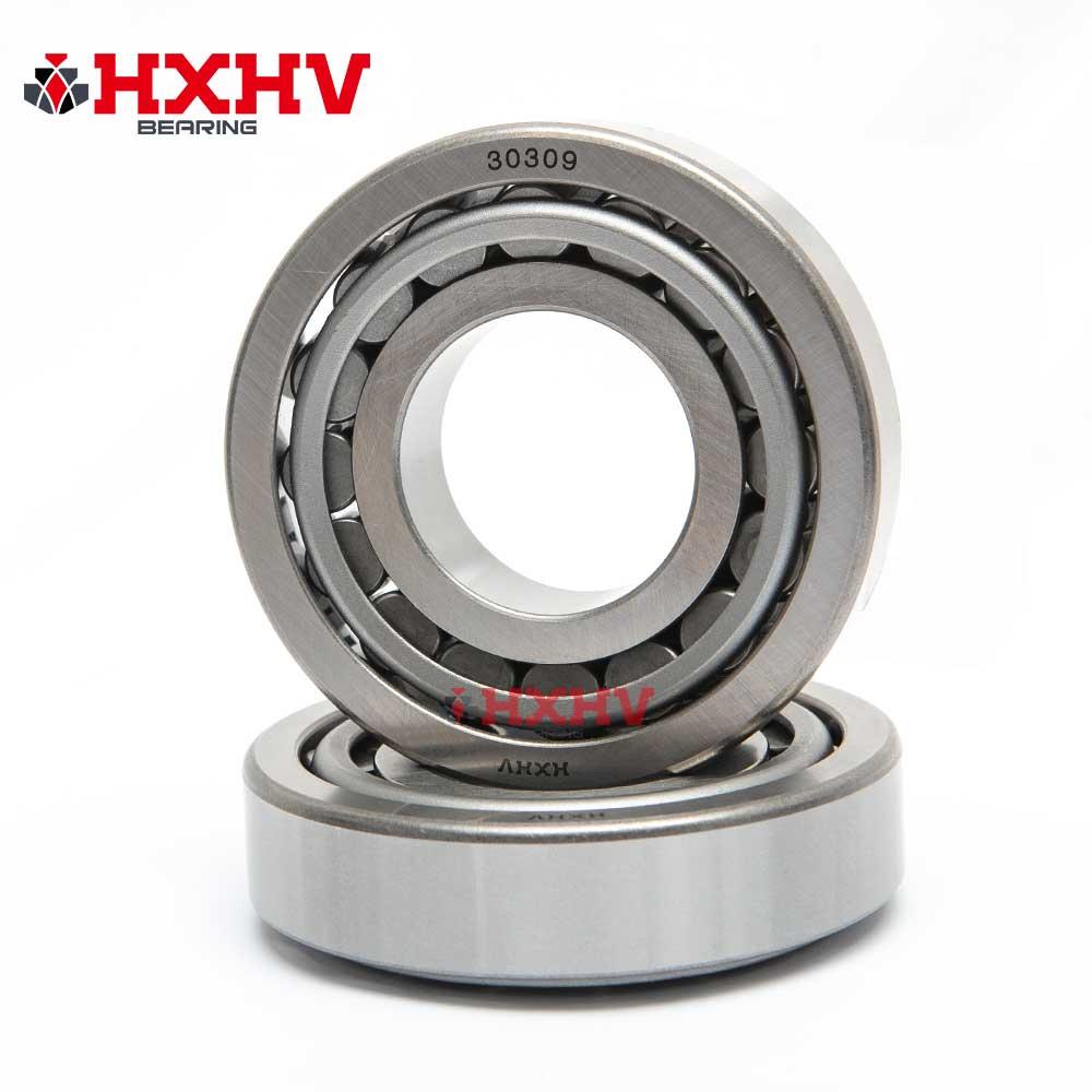 30309 HXHV Single Row Tapered Roller Bearing (1)