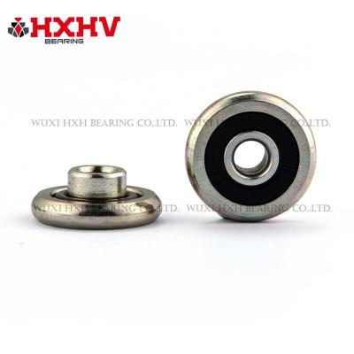 HXHV steel sliding wheel for door